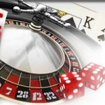 Online Casino Games From Home!